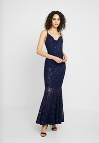 Sista Glam - ADARD - Occasion wear - navy - 2
