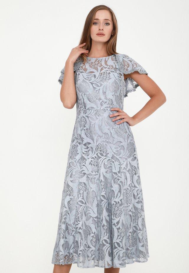 LIZABETTA - Vestito elegante - grau