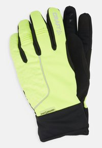 Craft - SIBERIAN 2.0 GLOVE - Hansker - flumino/black - 0