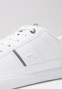 Lacoste - EUROPA - Trainers - white - 5