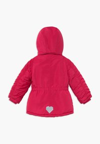 Blue Seven - KIDS HEART HAVE FUN  - Winterjas - magenta - 1