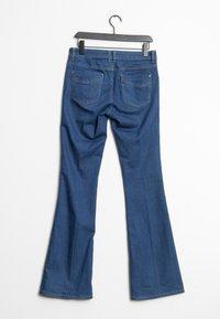 Topshop - Flared Jeans - blue - 1