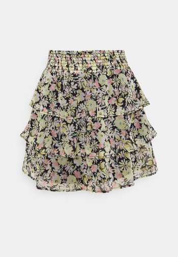 EXCLUSIVE ARCHER FRILL SKIRT