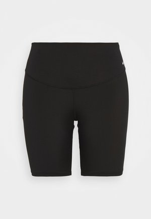 ONE SHORT PLUS - Collant - black