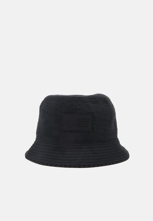 THE CLASSIC BUCKET UNISEX - Hatt - black