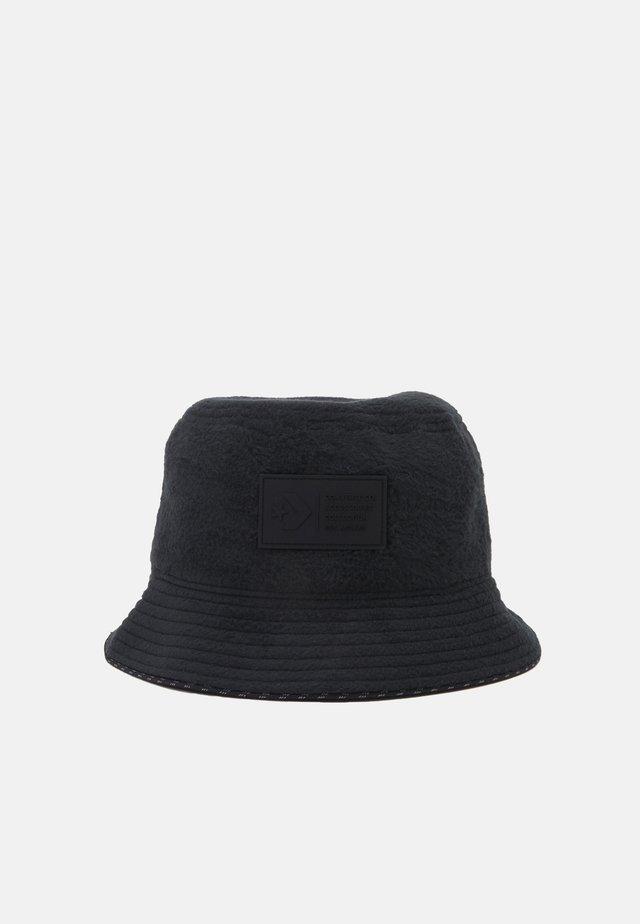 THE CLASSIC BUCKET UNISEX - Hat - black