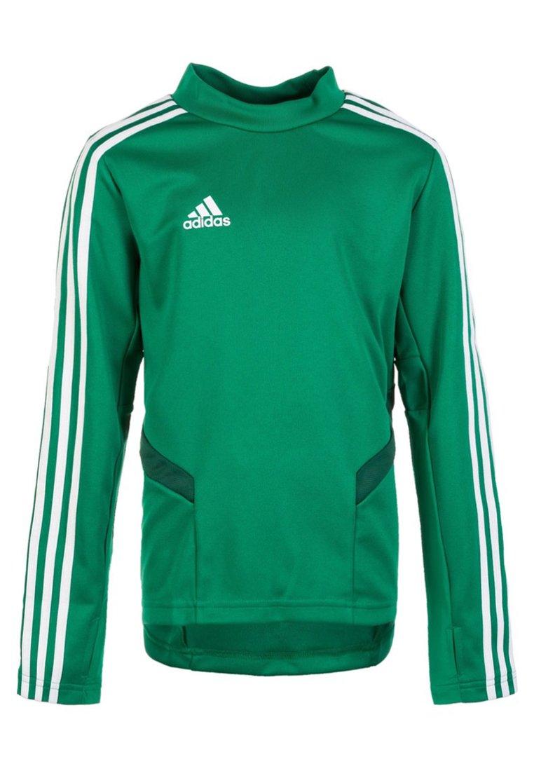 Bambini TIRO 19 SWEATSHIRT - T-shirt sportiva