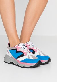 MSGM - ATTACK - Trainers - light blue - 0