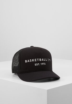 HOOPS BASKETBALL - Casquette - black