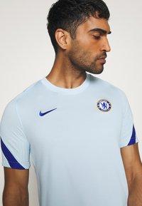 Nike Performance - CHELSEA LONDON - Vereinsmannschaften - cobalt tint/rush blue - 5