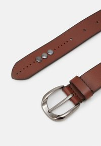 ONLY - ONLTRACY BELT - Belt - cognac - 1