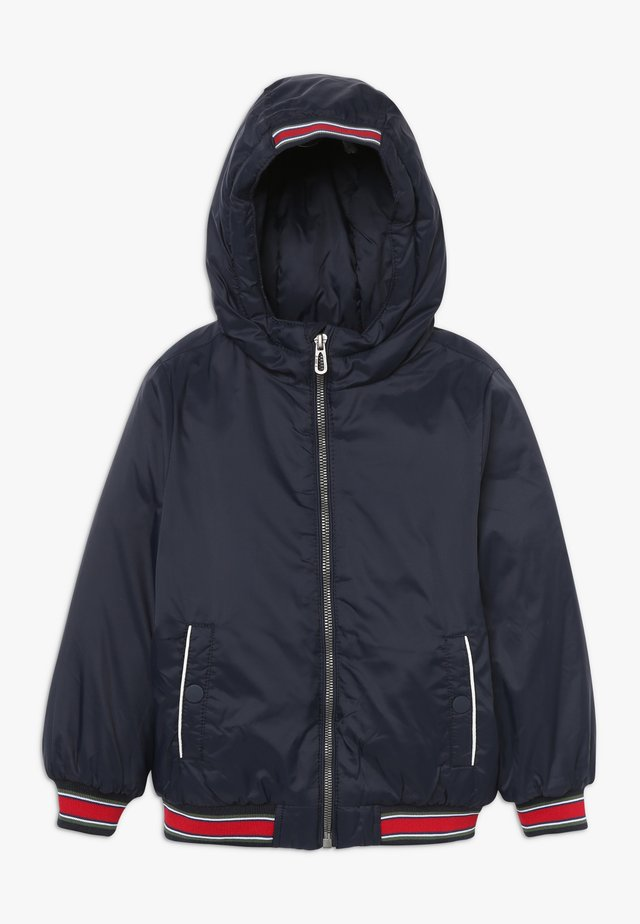 JACKET HOOD - Veste d'hiver - outer space