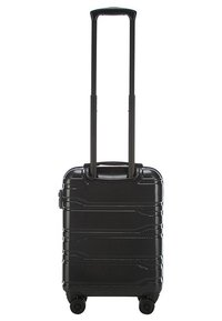 Wittchen - TRAIL STYLE - Wheeled suitcase - black - 1