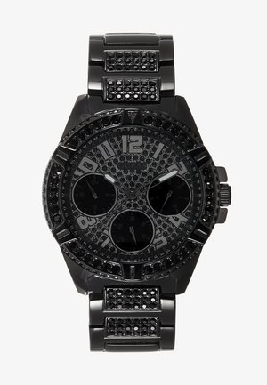 LADIES SPORT - Horloge - black