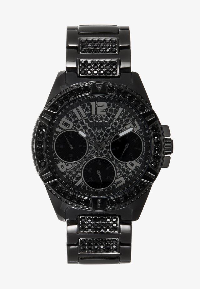 LADIES SPORT - Watch - black