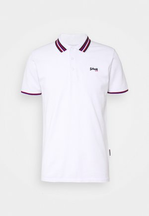 HENRY - Polo shirt - white
