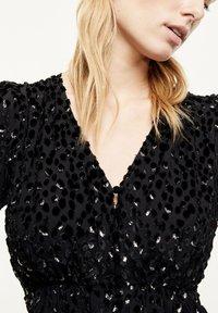 The Kooples - Day dress - black - 5