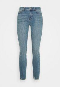 Ivy Copenhagen - ALEXA ANKLE WASH RIVA - Jeans Skinny Fit - denim blue - 3