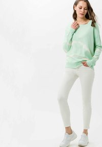 BRAX - STYLE ANA S - Jeans Skinny Fit - off-white - 1