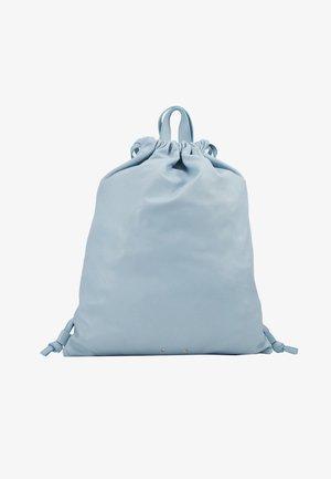 Rucksack - baby blue