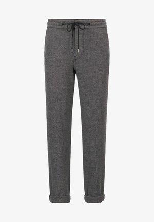 SABRIL - Trousers - black