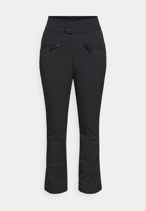 ILA - Snow pants - black