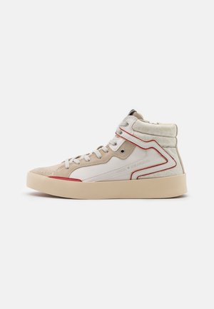 LODI MID - High-top trainers - offwhite