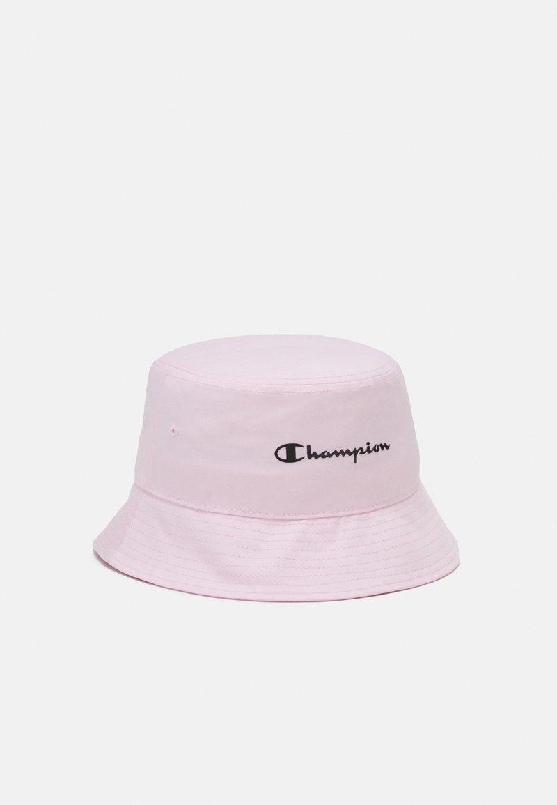 Champion - BUCKET UNISEX - Beanie - pink