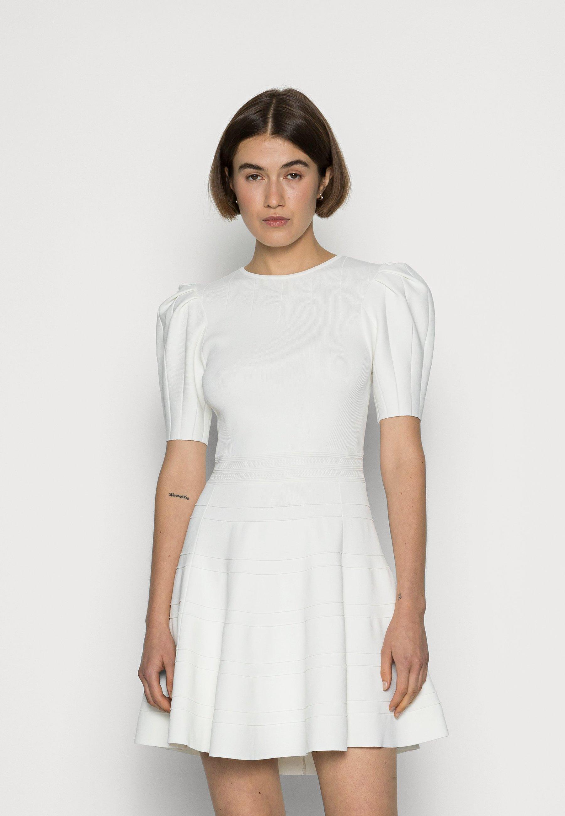 Mujer VELVEY - Vestido de cóctel