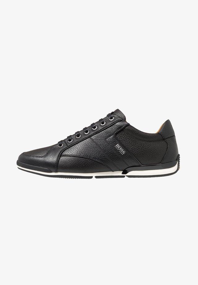 SATURN - Sneaker low - black