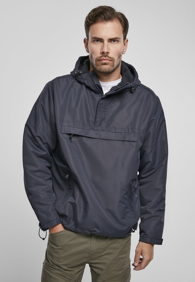 Windbreaker - navy