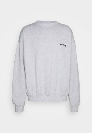 CREWNECK UNISEX - Sweatshirt - grey