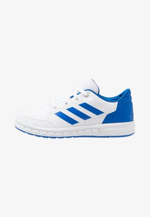 ALTASPORT - Sports shoes - footwear white/blue