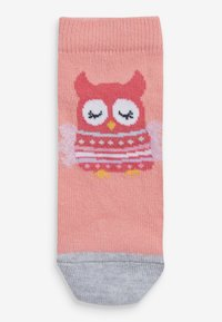 Next - 5 PACK ANIMAL - Socks - multi-coloured - 2