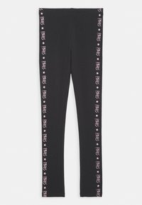 Name it - NKFVIVIAN 2 PACK - Leggings - Trousers - black - 2