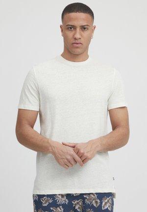TOAMPHO - T-shirt basic - milky white
