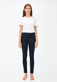 ARMEDANGELS - TILLAA - Slim fit jeans - rinse - 1