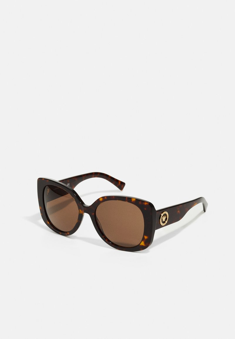 Versace - Solbriller - dark havana