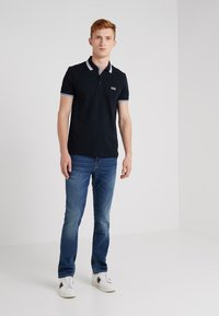 BOSS - PADDY  - Poloshirt - black - 1