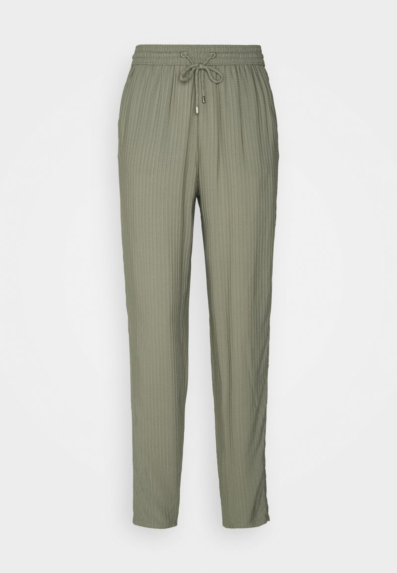 s.Oliver - Trousers - khaki