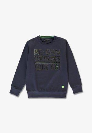 Sweater - parisian night