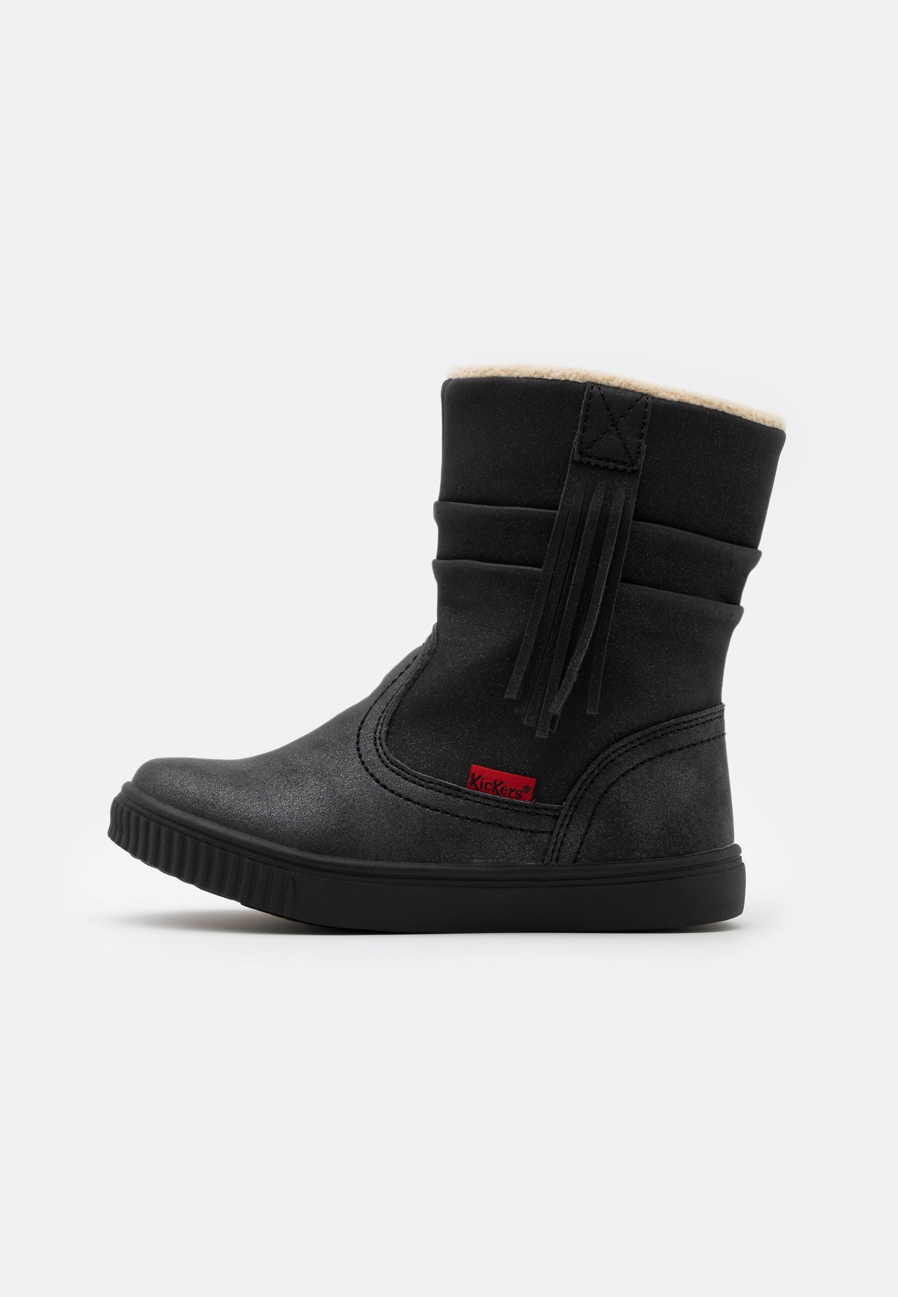 Kids RUMBY - Classic ankle boots