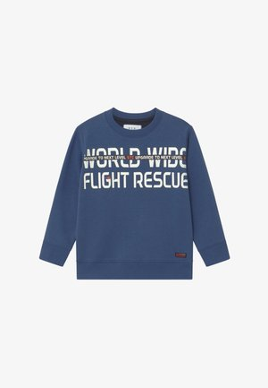 KID - Sweatshirt - blue