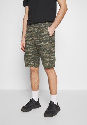 FATIQUE  - Shorts - olive/darkk green