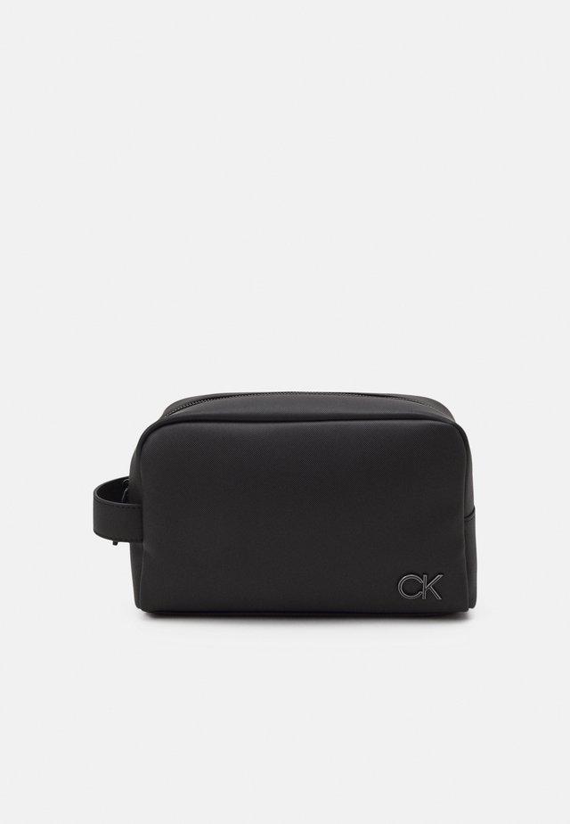 WASHBAG UNISEX - Travel accessory - black
