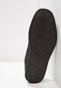 Boxfresh - Sneakers laag - black - 4