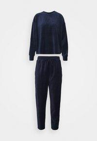 Anna Field - MAFALDA  - Pyjama set - dark blue - 0