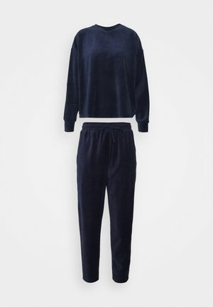 MAFALDA  - Pyjama set - dark blue