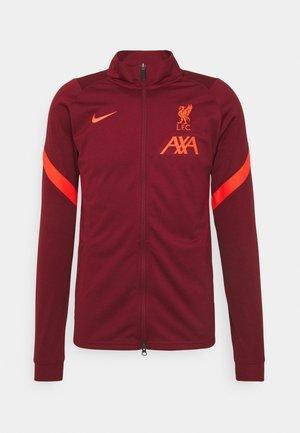 LIVERPOOL FC  - Club wear - team red/bright crimson