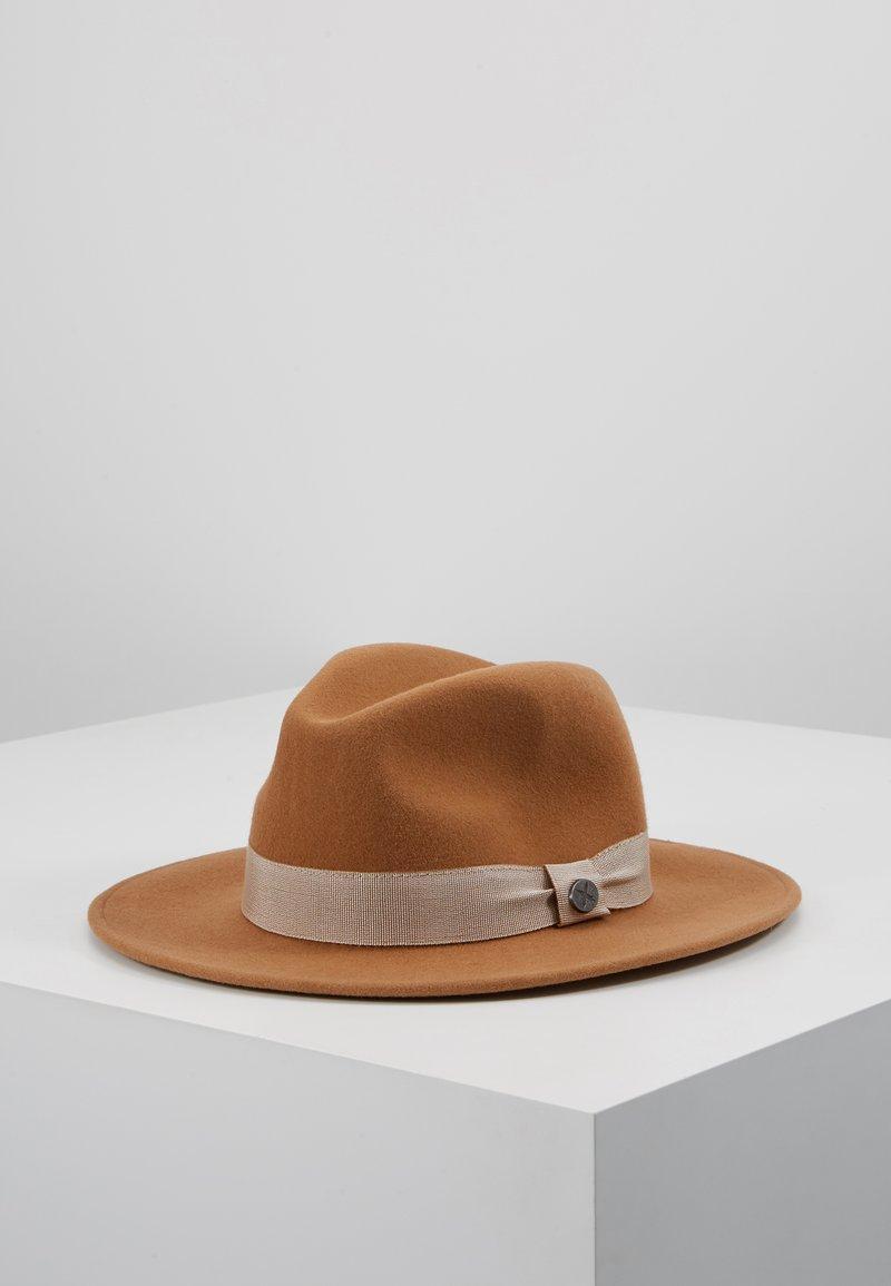 Menil - INDIANA - Hat - beige